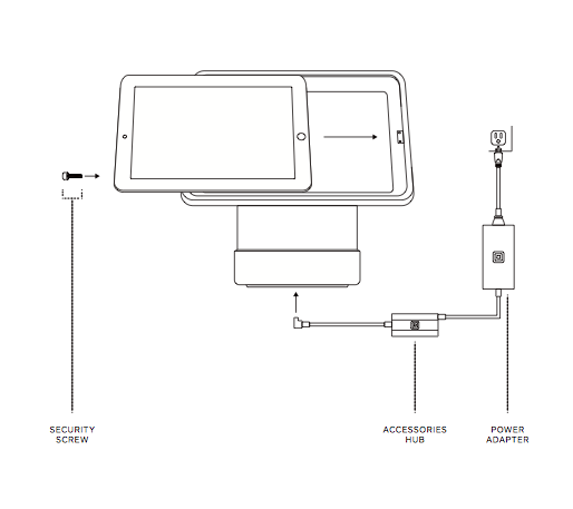 ipad mini battery diagram